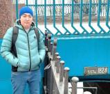 Moskva davlat yer tuzish universitetida institutimiz o'qituvchilari malaka oshirishmoqda