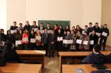 TIQXMMI rektori O`.P.Umurzakov tomonidan tashakkurnoma